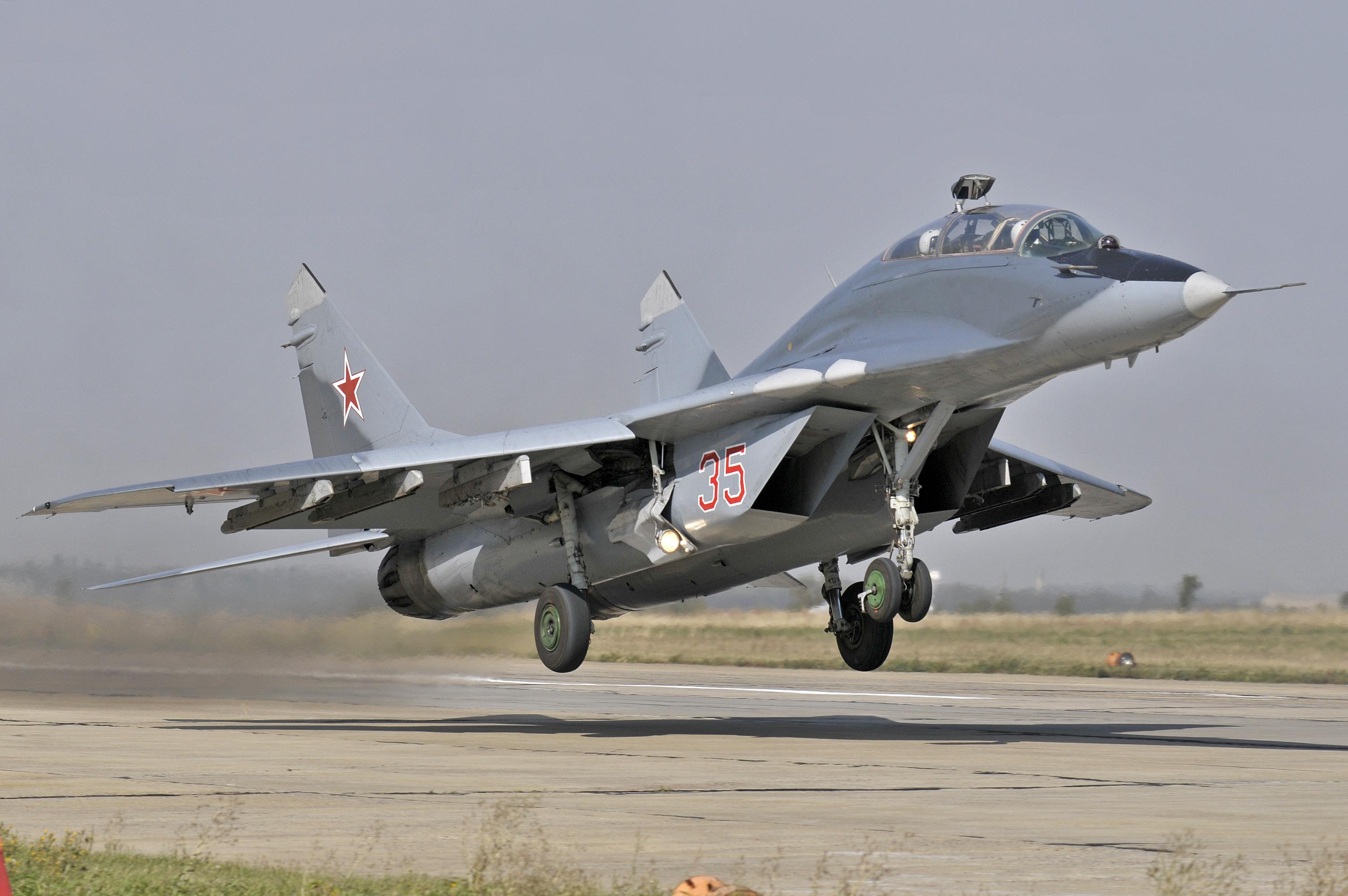 mig29 fliegen in russland  aeroworx luftfahrt erlebnisse