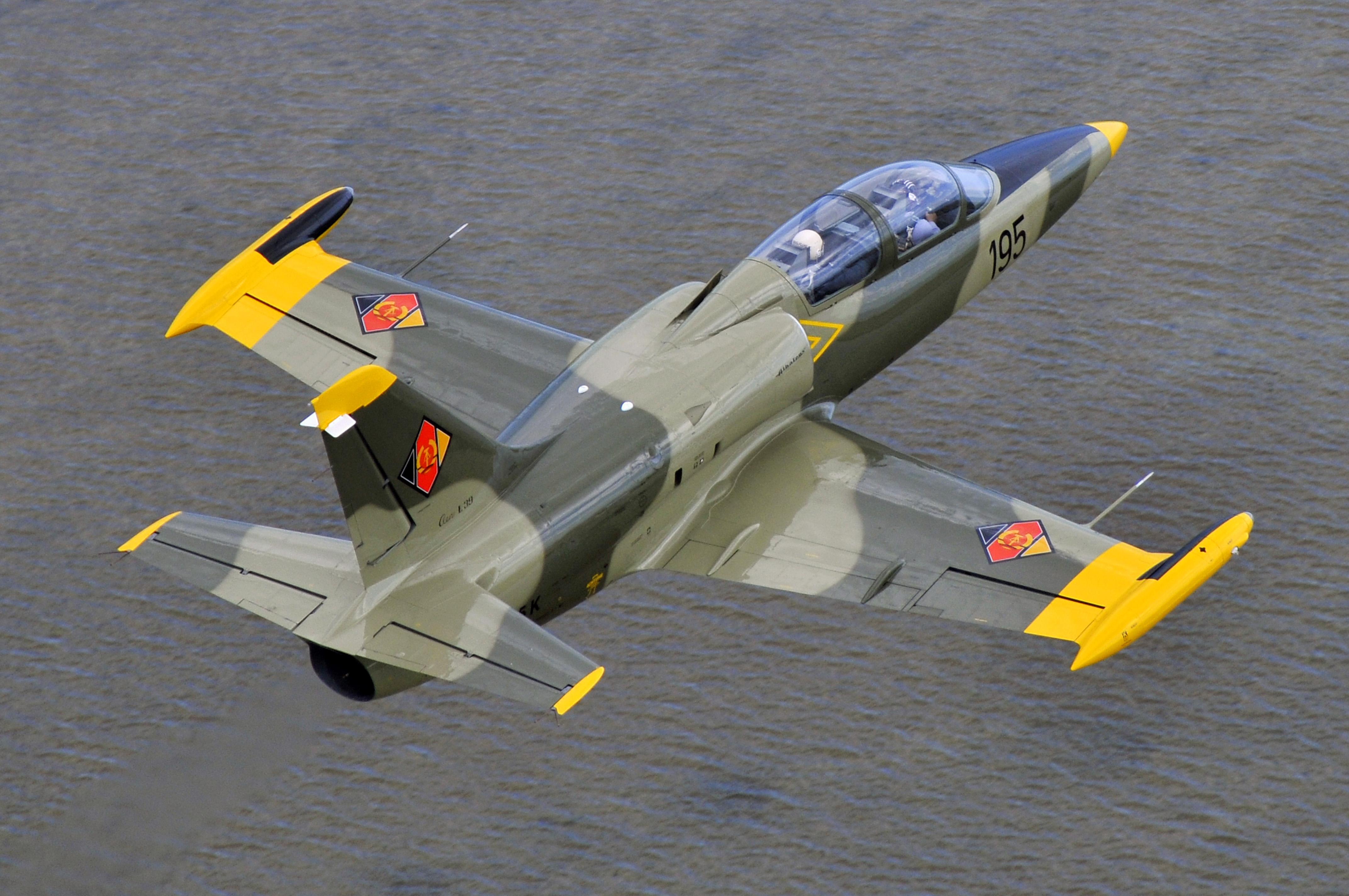 Fly Jet